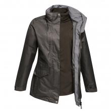 Regatta Women's Benson III Breathable 3-in-1 Jacket