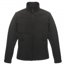 Regatta Octagon II 3 Layer Membrane Softshell Jacket