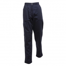 Regatta Women's Action Work Trousers