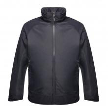Regatta Ashford II Hybrid Breathable Rain Jacket
