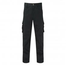 TuffStuff 711 Black Pro Work Trousers