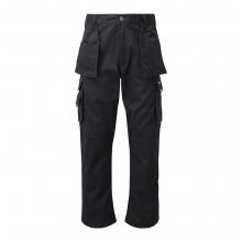 TuffStuff 711 Navy Pro Work Trousers