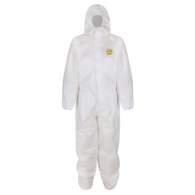 DB10 Base Disposable Coverall