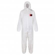 DBX300 Laminated Microporous Disposable Coverall