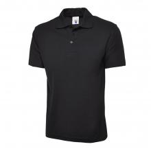 UC101 Classic Poloshirt Black 3XL