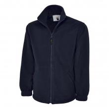 UC601 Premium Full Zip Micro Fleece Jacket