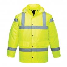Portwest S460 Hi-Vis Traffic Jacket