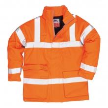 Portwest S778 Bizflame Rain Hi-Vis FR AST Jacket
