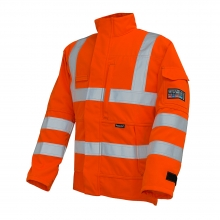 Progarm 4608 Hi-Vis FR AST ARC Jacket