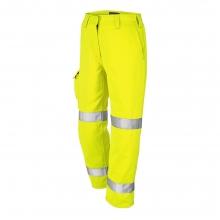 Progarm 7414 Women's Hi-Vis FR AST ARC Trousers