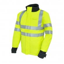 Progarm 9930 Hi-Vis FR AST ARC Softshell Jacket