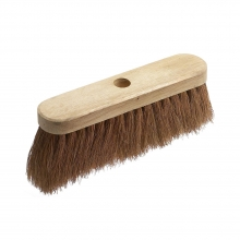 Coco Broom (Head Only)