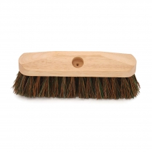 "Deck Scrubbing Brush 225mm (9"")"