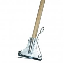 Metal Kentucky Mop Clip with Handle