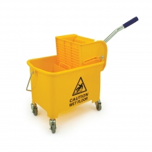 Mobile Mopping Unit