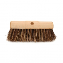 Bassine & Cane Broom (Head Only)
