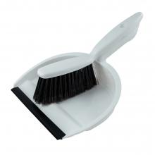 Dustpan & Soft Hand Brush Set