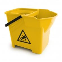 Heavy Duty Sieve Mop Bucket 16Ltr