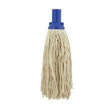 Plastic Socket Pure Yarn Mop Head