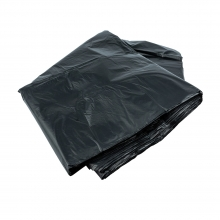 Medium Duty Refuse Sacks - 200 Pack