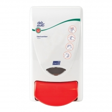 Deb Stoko Sanitise Foam 1Ltr Dispenser