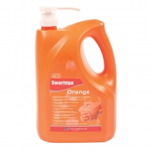 Swarfega Orange 4L Pump