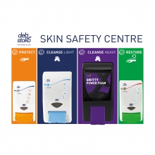 Deb Stoko 3-Step Skin Protection Centre - Large