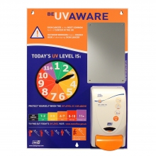 Deb UV Skin Safety Centre