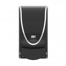 Deb Translucent Black 1Ltr Dispenser