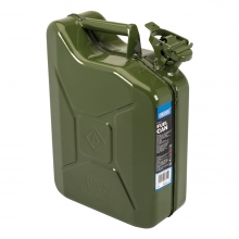Jerry Can Green 10 Litres