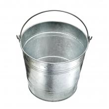 Standard Galvanised Bucket 3 Gallon