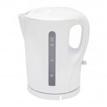 White Cordless Kettle 1.7Ltr