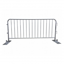 Crowd Control Barrier - Loose Leg