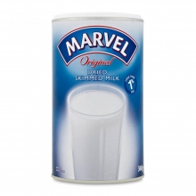 Marvel Original Dried Skimmed Milk 340g