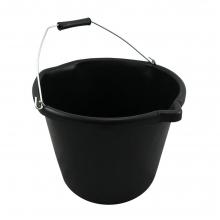 Rubber Bucket 3 Gallon