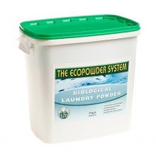 Biological Washing Powder 9kg