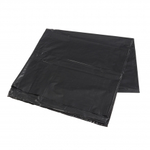 Medium Duty Wheelie Bin Liners - 100 Pack