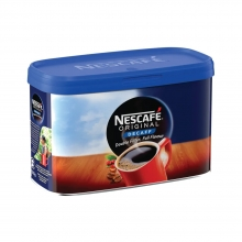 Nescafe Original Decaf Coffee 500g