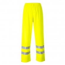Portwest FR43 Sealtex Flame Hi-Vis FR Trousers