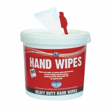 Portwest IW10 Hand Wipes - Tub of 150