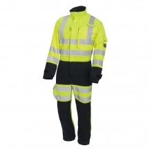 Progarm 6458 Hi-Vis FR AST ARC Linesman Coverall