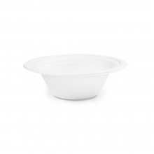 Vegware 12oz Bagasse Bowl - Pack of 500