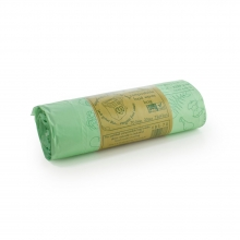 Compostable Refuse Sacks 70Ltr - Roll of 20