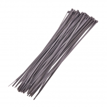 Cable Ties Silver