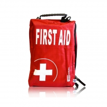 First Aid Compact Vehicle Kit