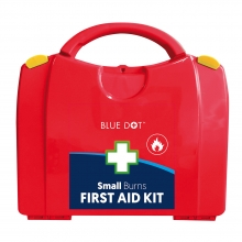 Firs Aid Standard Burns Kit