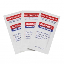 Water-Jel Burn Gel 4g Sachets