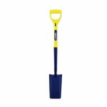 Cable Layer Polyfibre Solid Socket Shovel