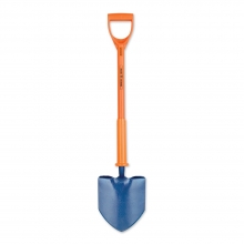 Shocksafe General Service Treaded Shovel