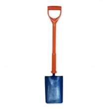 Shocksafe Safe-Dig GPO Trench Solid Socket Shovel